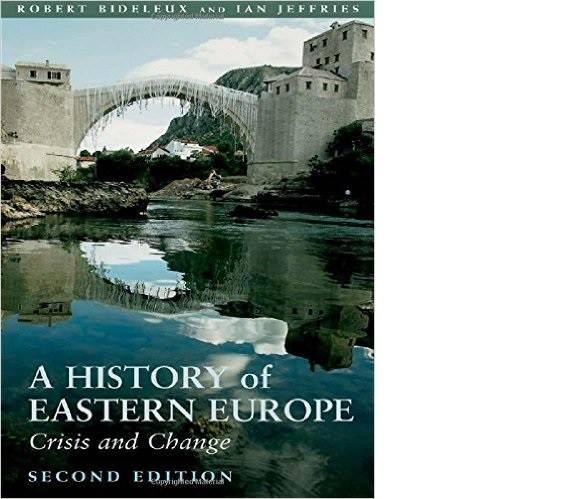O istorie demitizanta